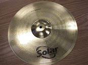 SABIAN Cymbal SOLAR 16 INCH CRASH